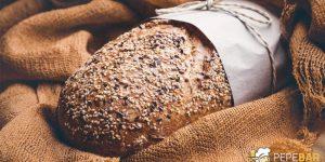 consumo diario de pan de espelta